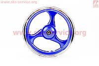 Передний литой диск MT 3,5x12 на скутер ось 12мм