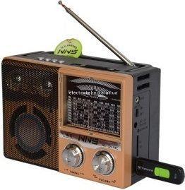 Радио приемники и магнитолы