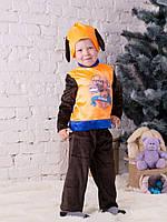 Карнавальный костюм Щенячий Патруль Зума