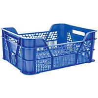 Ящик пластиковый 400x250x200 мм N40521026