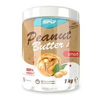 Арахисовая паста SFD PEANUT BUTTER - 1000g