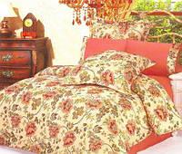 Комплект постельного белья Le Vele Sicilia Silk Satin 220-200 см