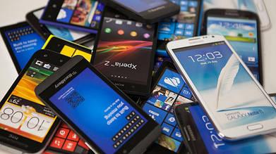 Как выбрать смартфон?