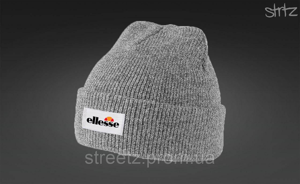 Зимняя шапка Ellesse Melange Winter Beanie