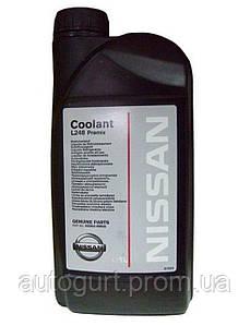 Nissan Coolant L248 Premix Антифриз (Европа) (1 л.)