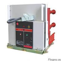 Вакуумные автоматические выключатели 12, 24, 40кВ 630, ...., 5000А