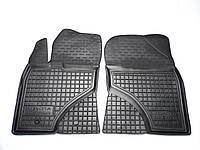 Передние полиуретановые коврики для Toyota Avensis с 2009-