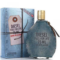 Diesel Fuel For Life Denim Collection Homme  75 ml.   Лицензия