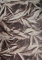 Папір ручної роботи ПОМ'ЯТИЙ №VW1, А4 (21*29,7см), 60г/м2, сірий, Tibetan Handicraft