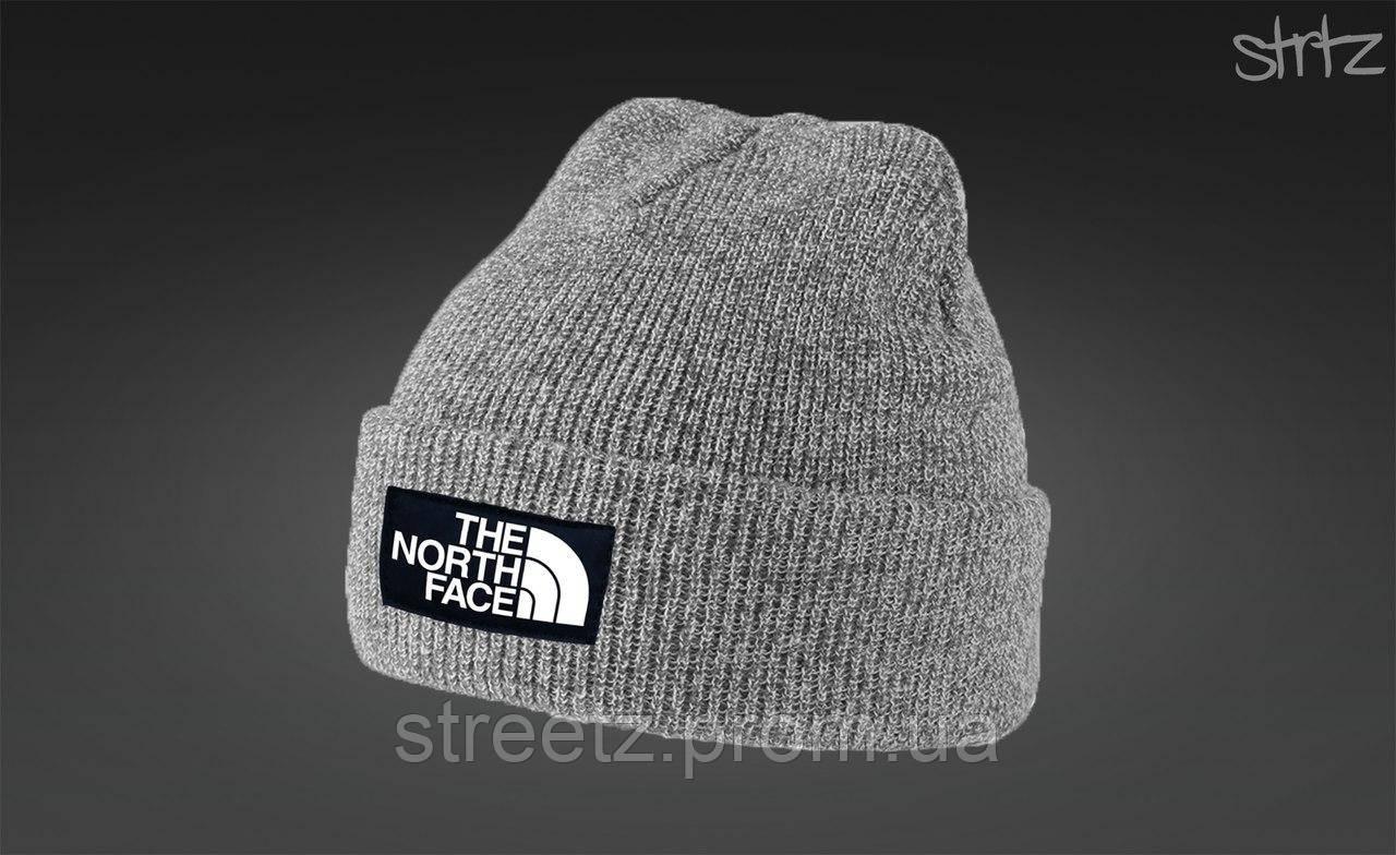 Зимняя шапка The North Face / Зе норс фейс