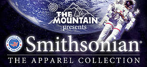 3D футболка мужская The Mountain р.2XL 56-58 RU футболки 3д (Дымчатый Леопард), фото 2