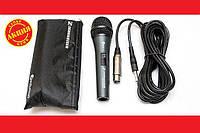 Микрофон проводной SENNHEISER E 822II-S. Высокое качество. Практичный дизайн. Интернет магазин. Код: КДН2423