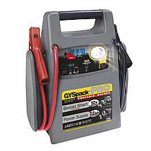 Автономное пусковое устройство GYSPACK PRO GYS 026155 (Франция)