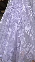 Тюль жаккард высота 1.1-1.15м JOLAN, фото 3