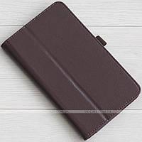 Чехол Classic Folio для ASUS MeMO Pad 7 ME375CL / Fonepad 7 FE375CXG Brown