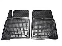 Передние полиуретановые коврики для Toyota Land Cruiser J200 с 2007-