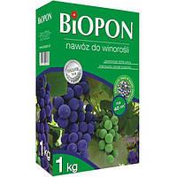 Удобрение Biopon для винограда 1 кг N10506671