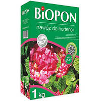 Удобрение Biopon для гортензий 1 кг N10506296