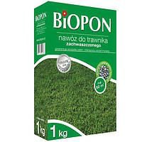 Удобрение Biopon для газонов с сорняками 1 кг N10506669