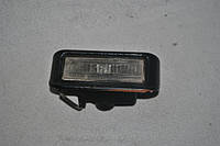 Фонарь подсветки номера Fiat Doblo 2000-2009