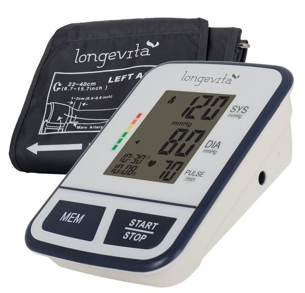 Автоматичний тонометр Longevita BP-1303
