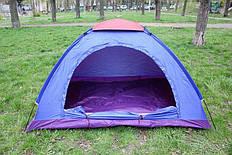 Купить палатку туристическую 2 местная