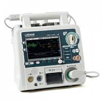 Дефибриллятор CU-HD1 укомплектован: SPO2, кардиостимулятор, сумка, электроды одноразовые детские