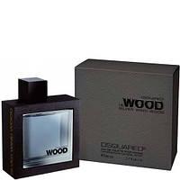 Dsquared2 He Wood Silver Wind Wood  100 ml.   Лицензия