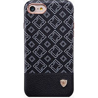 Чехол накладка NILLKIN iPhone 7 (4`7) - Oger Series (Black)