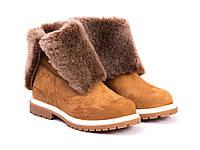 Etor ботинки комфорт на меху