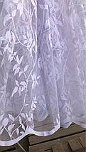 Тюль жаккард высота 1.65м JOLAN, фото 3