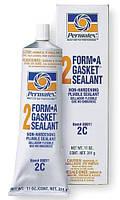 Герметик-прокладка Permatex® Form-A-Gasket® No. 2 Sealant (311 грамм)