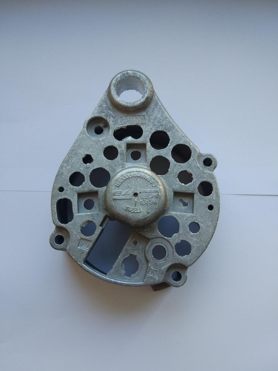 Крышка генератора ВАЗ 2101-2107 задняя КЗАТЭ