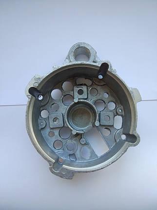 Крышка генератора ВАЗ 2101-2107 задняя КЗАТЭ, фото 2