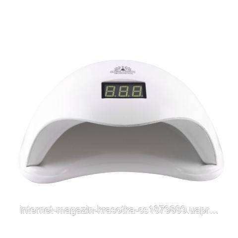 Лампа (сушка)  SUN 5  48W с дисплеем
