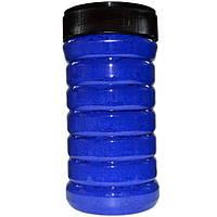 Краситель для бетона ультрамарин синий 600 г