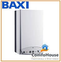 Газовый котел Baxi Prime HT 330 Турбо (настенный, двухконтурный)