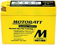 Аккумулятор Motobatt MBT4BB