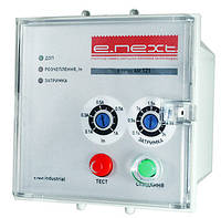 Реле дифференциального тока E.NEXT e.relay.klr.121
