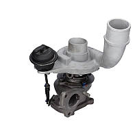 Новая турбина Renault Megane/Laguna/Espace dTi, F9Q730 ECO, (1998-), 1.9D, 66/90 700830-0001