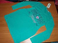 Туника с карманами для девочки размер 8-11лет