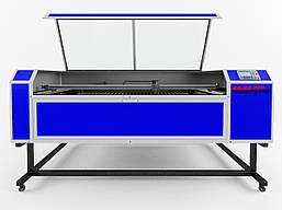 Станок лазерной резки и гравировки. Модель L 1600Х1200мм