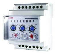 Реле дифференциального тока модульное E.NEXT e.relay.klr.123e