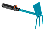 Сапка комбісистеми ручна фігурна 6,5 см