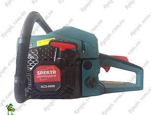 Бензопила Spektr SCS-6950, фото 2