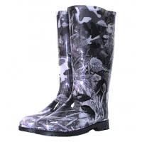Сапоги резиновые Охота серый 37 размер N10317073