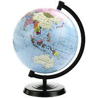 Глобус Политический 220 мм N51524081