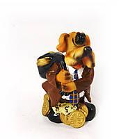 Статуэтка собачка профессия MM 250001