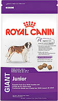 Корм для собак Royal Canin Giant Junior (Роял Канин Джайнт Юниор) 4 кг