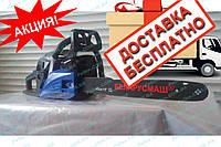 Бензопила Беларусмаш ББП-6900(1 шина, 1 цепь)